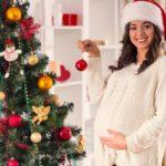 Cuidados para la embarazada en Navidad